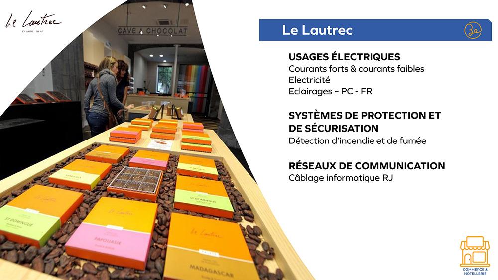 Le Lautrec