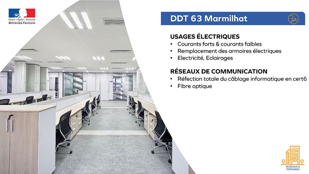 DDT 63 Marmilhat